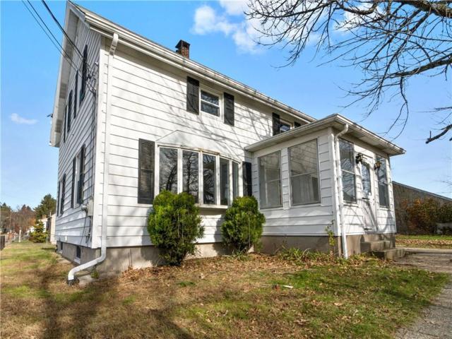 1 Cedarbrook Rd, Pawtucket, RI 02861 (MLS #1209260) :: Westcott Properties