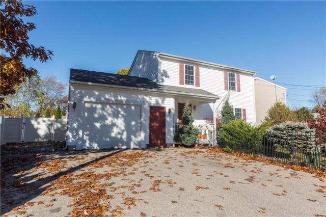 191 Blade St, Warwick, RI 02886 (MLS #1209264) :: Westcott Properties
