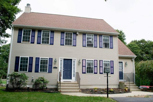 71 Austin Av, Smithfield, RI 02828 (MLS #1209303) :: The Martone Group