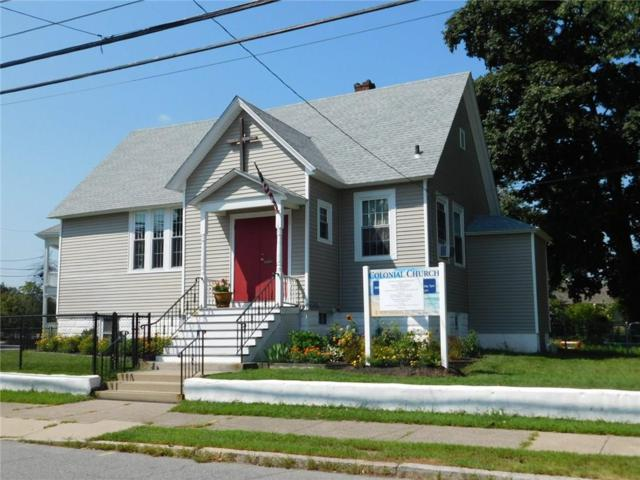 50 Ferris Av, East Providence, RI 02916 (MLS #1209321) :: The Goss Team at RE/MAX Properties