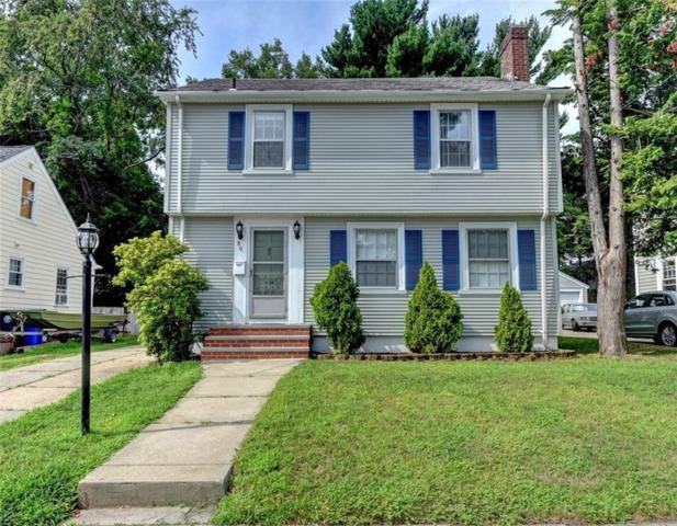 80 Mauran St, Cranston, RI 02910 (MLS #1209334) :: Westcott Properties