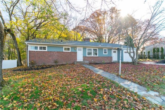 164 Whitewood Dr, Cranston, RI 02920 (MLS #1209337) :: The Martone Group