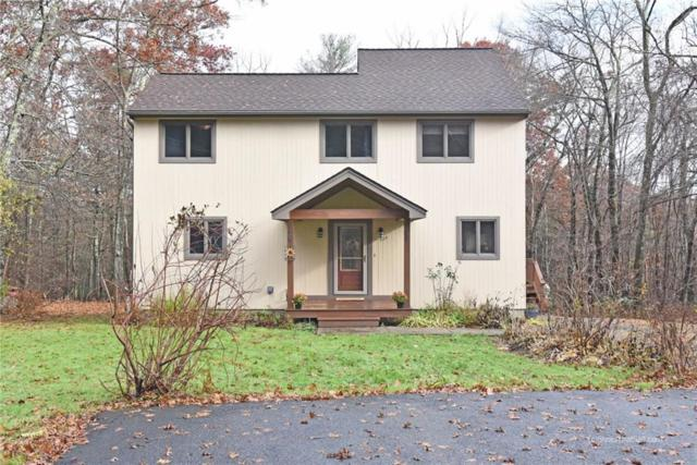 924 Hill Farm Rd, Coventry, RI 02816 (MLS #1209359) :: Westcott Properties