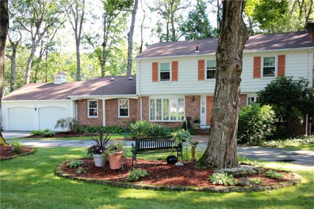 434 Red Chimney Dr, Warwick, RI 02886 (MLS #1209360) :: Westcott Properties