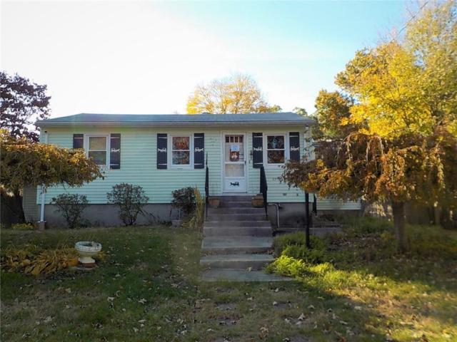29 Chainey St, Seekonk, MA 02771 (MLS #1209362) :: The Seyboth Team