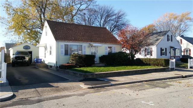 109 Dewey Av, Pawtucket, RI 02861 (MLS #1209366) :: Westcott Properties