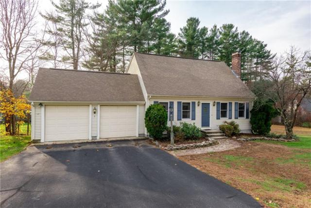 6 Scott Farm Rd, North Smithfield, RI 02896 (MLS #1209407) :: The Martone Group
