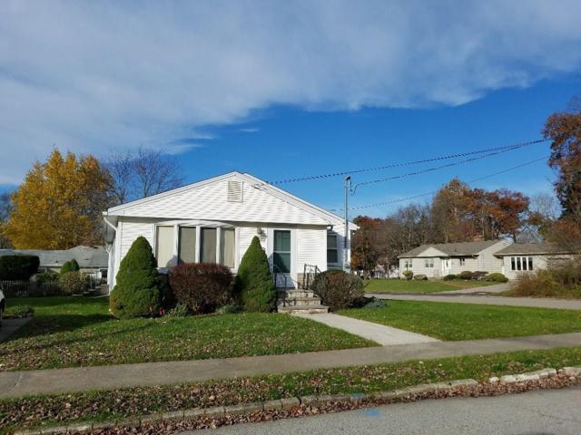 52 Justice St, North Providence, RI 02911 (MLS #1209420) :: Westcott Properties