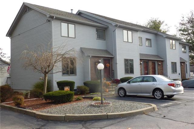435 Scituate Av, Unit#4B 4B, Cranston, RI 02921 (MLS #1209436) :: Westcott Properties