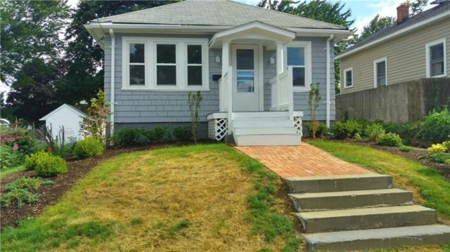 67 Taft St, Cranston, RI 02905 (MLS #1209441) :: The Goss Team at RE/MAX Properties