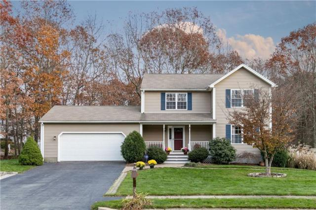 37 Ginger Trl, Coventry, RI 02816 (MLS #1209453) :: The Martone Group