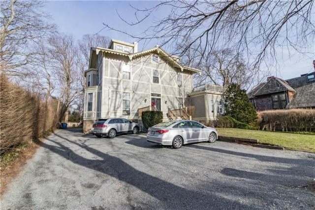 4 Red Cross Av, Unit#4 #4, Newport, RI 02840 (MLS #1209495) :: Welchman Real Estate Group | Keller Williams Luxury International Division