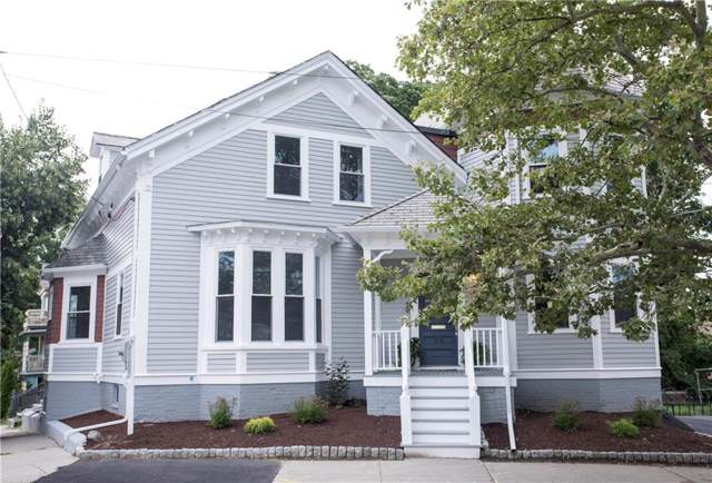 220 Camp St, East Side Of Prov, RI 02906 (MLS #1209521) :: The Martone Group