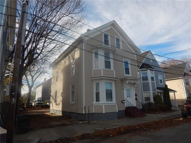 31 Gilmore St, Providence, RI 02907 (MLS #1209527) :: The Goss Team at RE/MAX Properties