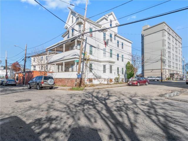 8 - 10 Bancroft St, Providence, RI 02909 (MLS #1209536) :: Welchman Real Estate Group | Keller Williams Luxury International Division