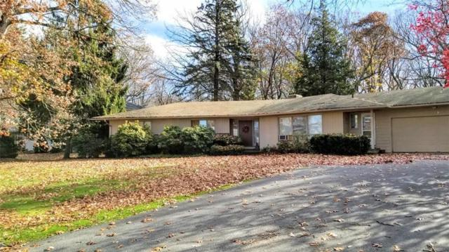 34 East Hill Dr, Cranston, RI 02920 (MLS #1209539) :: Anytime Realty