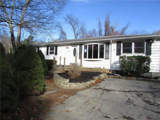 1188 Providence Pike, North Smithfield, RI 02896 (MLS #1209544) :: The Martone Group