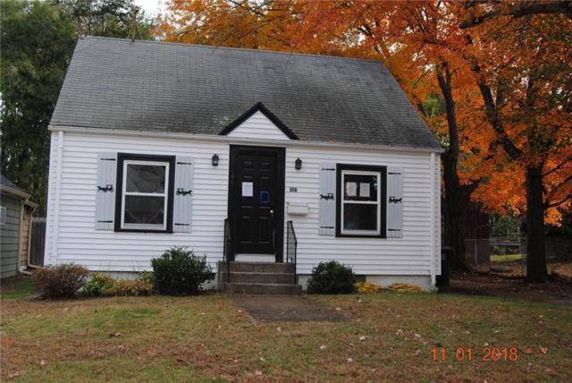 126 River St, Warwick, RI 02888 (MLS #1209558) :: Westcott Properties