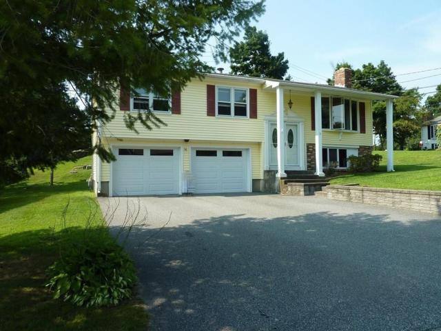 26 Deerfield Dr, Smithfield, RI 02828 (MLS #1209565) :: The Martone Group