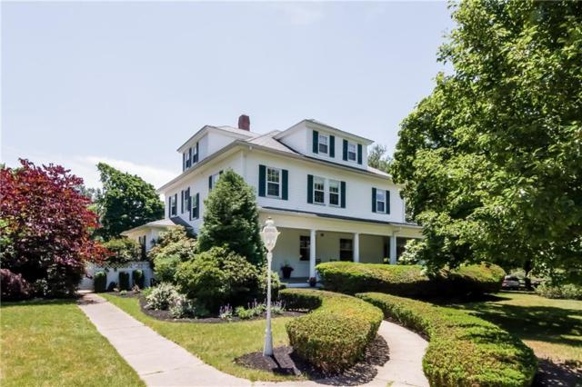 70 Kirby Av, Warwick, RI 02889 (MLS #1209568) :: Westcott Properties