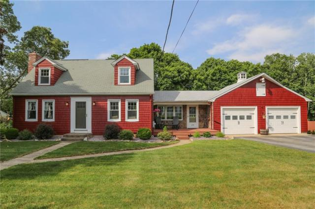 29 Card St, Coventry, RI 02816 (MLS #1209588) :: The Martone Group