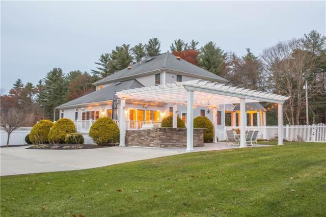 89 Hudson Pond Rd, West Greenwich, RI 02817 (MLS #1209597) :: Anytime Realty