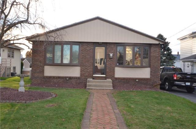 16 Penrose St, North Providence, RI 02911 (MLS #1209600) :: Westcott Properties