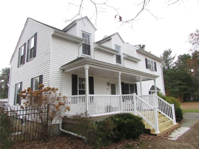 1912 Pound Hill Rd, North Smithfield, RI 02896 (MLS #1209601) :: The Martone Group