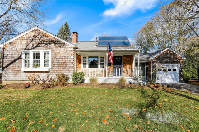 24 Brook St, Barrington, RI 02806 (MLS #1209609) :: Westcott Properties