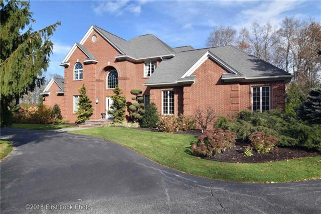 23 Fair Oaks Dr, Lincoln, RI 02865 (MLS #1209623) :: Westcott Properties
