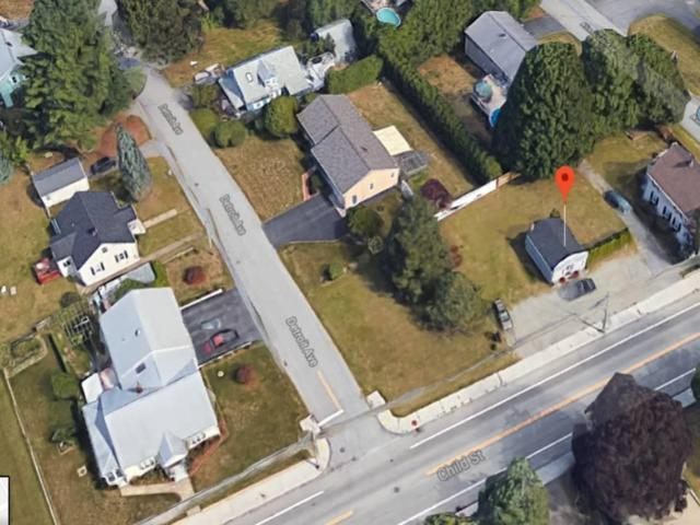 564 - A Child St, Warren, RI 02885 (MLS #1209636) :: The Martone Group