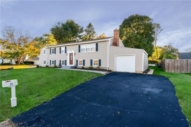 37 Nekick Rd, Warwick, RI 02818 (MLS #1209638) :: Westcott Properties