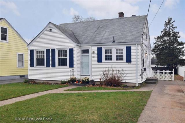 184 Maplecrest Dr, Pawtucket, RI 02861 (MLS #1209657) :: Westcott Properties