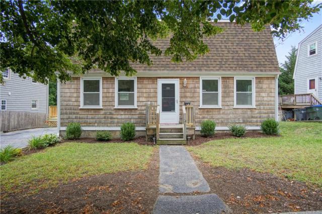 44 Arnold St, East Side Of Prov, RI 02906 (MLS #1209687) :: Westcott Properties
