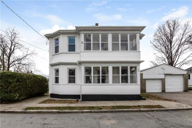 22 - 24 Queen St, Cranston, RI 02920 (MLS #1209698) :: Anytime Realty
