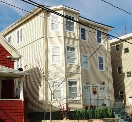 864 River Av, Providence, RI 02908 (MLS #1209701) :: Westcott Properties