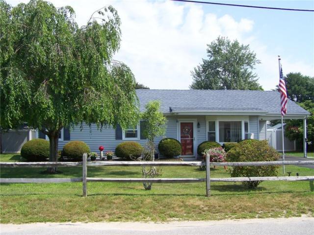 12 Chariho Dr, Richmond, RI 02898 (MLS #1209723) :: Westcott Properties