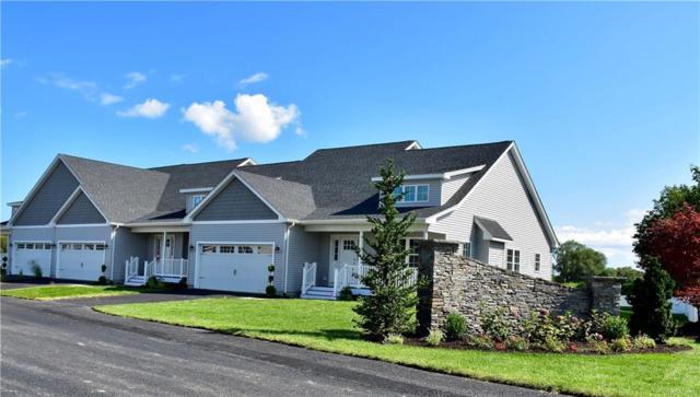 2 Thelma Lane, Unit#1 #1, Middletown, RI 02842 (MLS #1209726) :: Welchman Real Estate Group | Keller Williams Luxury International Division