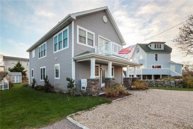 5 High St, Narragansett, RI 02882 (MLS #1209728) :: Onshore Realtors