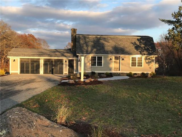 256 Long Highway, Little Compton, RI 02837 (MLS #1209794) :: Onshore Realtors