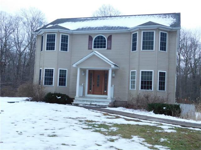 240 Bungy Rd, Scituate, RI 02857 (MLS #1209801) :: The Martone Group