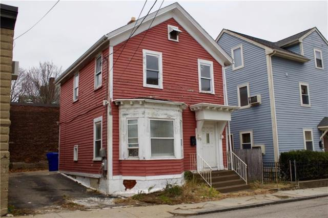 9 Grant St, Pawtucket, RI 02860 (MLS #1209824) :: The Martone Group
