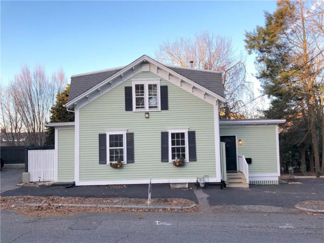 144 Congdon St, East Side Of Prov, RI 02906 (MLS #1209861) :: Westcott Properties