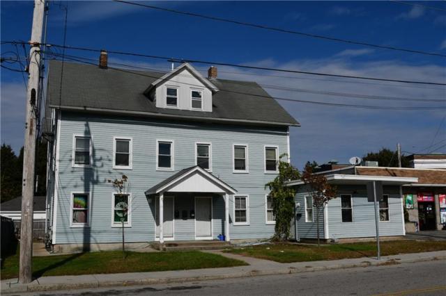 70 Friendship St, Westerly, RI 02891 (MLS #1209869) :: Westcott Properties