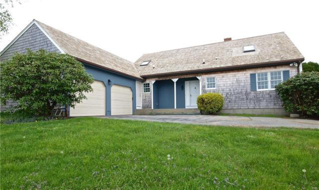 196 Sea Meadow Dr, Portsmouth, RI 02871 (MLS #1209927) :: Westcott Properties