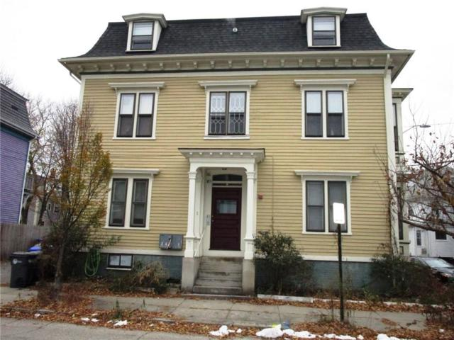 1 Brighton St, Unit#4 #4, Providence, RI 02909 (MLS #1209942) :: Welchman Real Estate Group | Keller Williams Luxury International Division