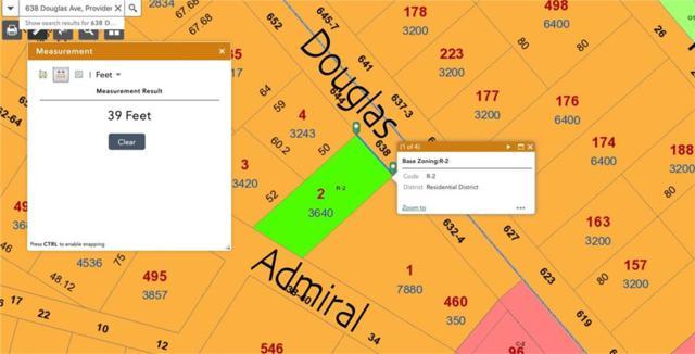 638 Douglas Av, Providence, RI 02908 (MLS #1209956) :: Onshore Realtors