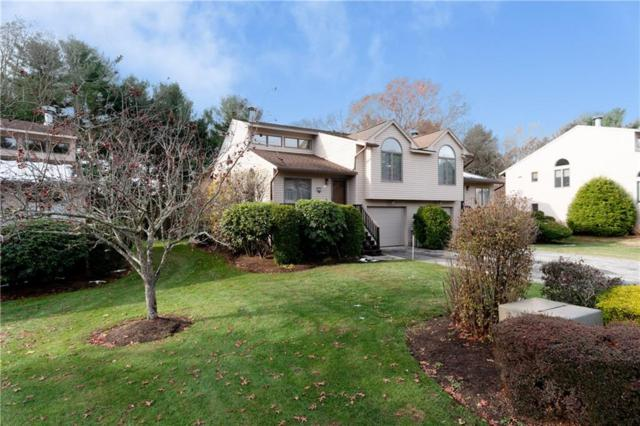 90 Cardinal Dr, North Kingstown, RI 02852 (MLS #1209965) :: The Martone Group