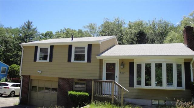 860 Centerville Rd, Warwick, RI 02886 (MLS #1210014) :: Onshore Realtors