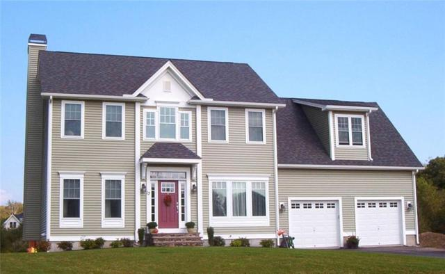 12 Linden Lane, Rehoboth, MA 02769 (MLS #1210083) :: Sousa Realty Group